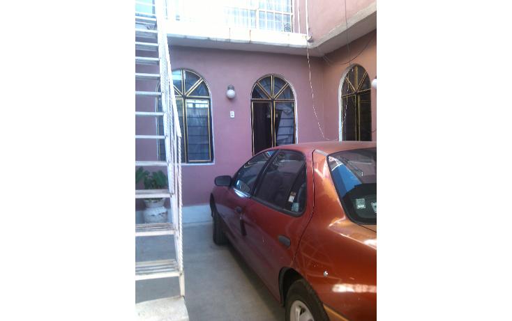 Foto de casa en venta en  , ciudad cuauhtémoc sección embajada, ecatepec de morelos, méxico, 1196827 No. 06