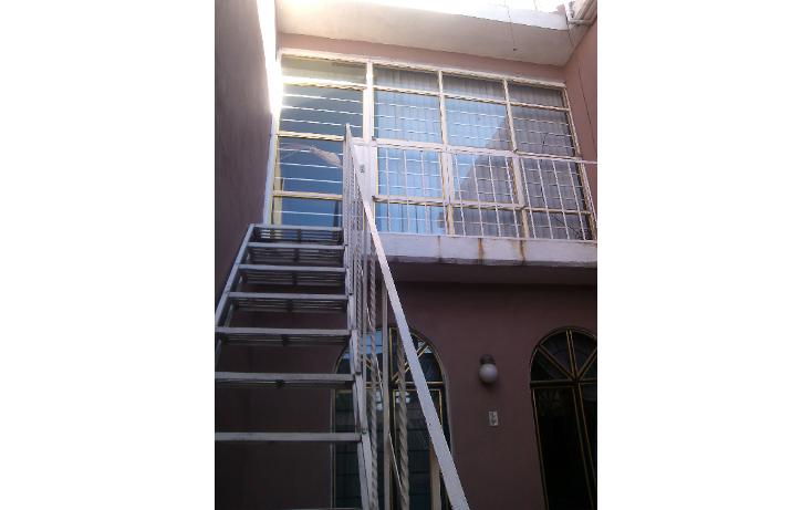 Foto de casa en venta en  , ciudad cuauhtémoc sección embajada, ecatepec de morelos, méxico, 1196827 No. 07