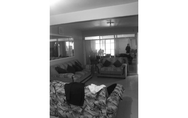 Foto de casa en venta en  , ciudad cuauhtémoc sección embajada, ecatepec de morelos, méxico, 1196827 No. 08