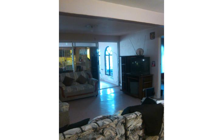 Foto de casa en venta en  , ciudad cuauhtémoc sección embajada, ecatepec de morelos, méxico, 1196827 No. 09