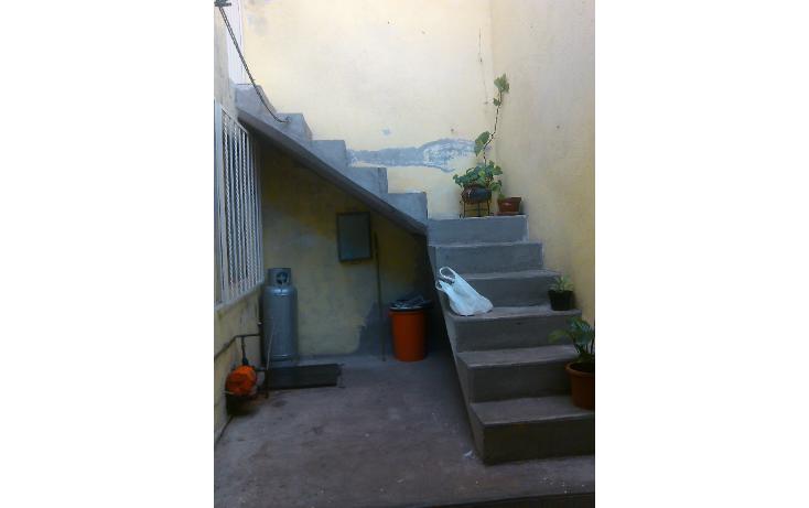 Foto de casa en venta en  , ciudad cuauhtémoc sección embajada, ecatepec de morelos, méxico, 1196827 No. 12