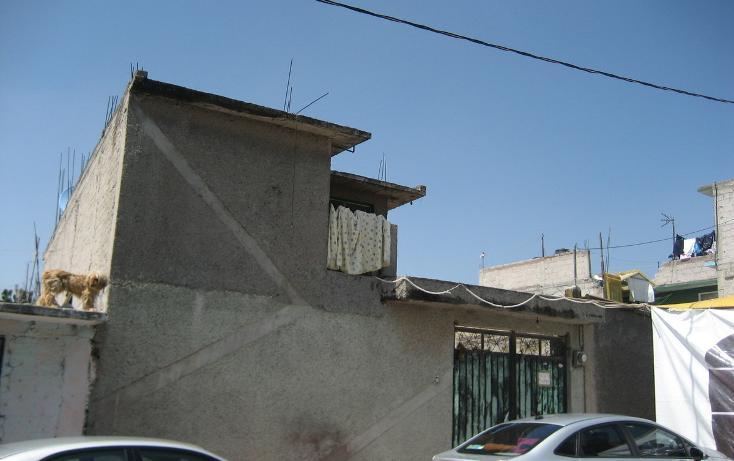 Foto de casa en venta en  , ciudad cuauhtémoc sección quetzalcoatl, ecatepec de morelos, méxico, 2045443 No. 04