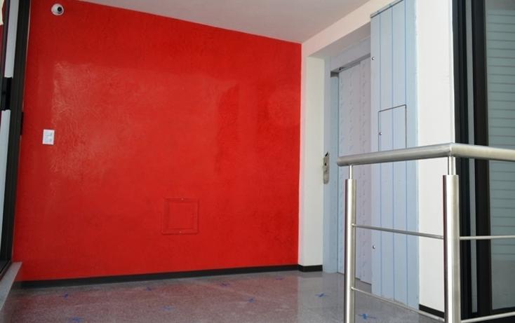 Foto de oficina en venta en  , ciudad de los deportes, benito juárez, distrito federal, 1835988 No. 09