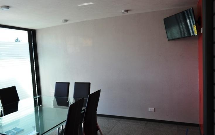 Foto de oficina en venta en  , ciudad de los deportes, benito juárez, distrito federal, 1835988 No. 12