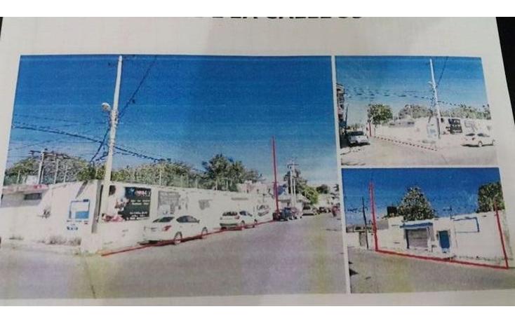 Foto de terreno comercial en venta en  , ciudad del carmen centro, carmen, campeche, 1062983 No. 01