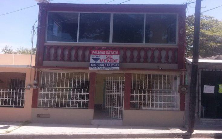 Foto de casa en venta en, ciudad del carmen centro, carmen, campeche, 1086349 no 01