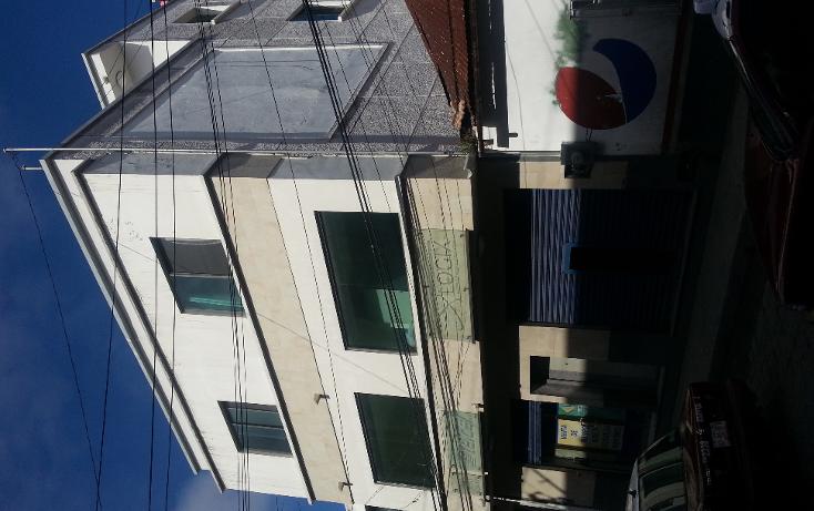 Foto de oficina en renta en  , ciudad del carmen centro, carmen, campeche, 1106111 No. 01