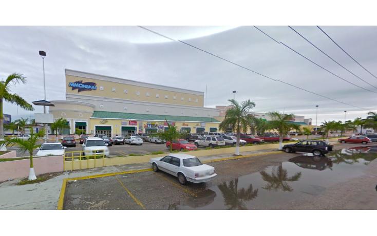 Foto de local en renta en  , ciudad del carmen centro, carmen, campeche, 1170387 No. 01