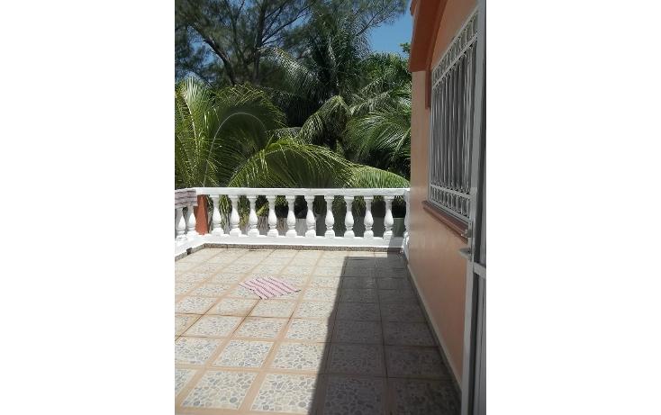 Foto de casa en renta en  , ciudad del carmen centro, carmen, campeche, 1238463 No. 05