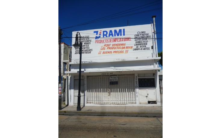 Foto de casa en renta en  , ciudad del carmen centro, carmen, campeche, 1278199 No. 01