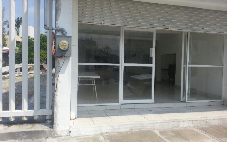 Foto de edificio en renta en  , ciudad del carmen centro, carmen, campeche, 1278881 No. 01