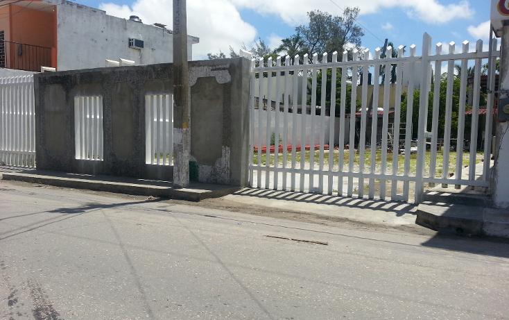 Foto de edificio en renta en  , ciudad del carmen centro, carmen, campeche, 1278881 No. 04