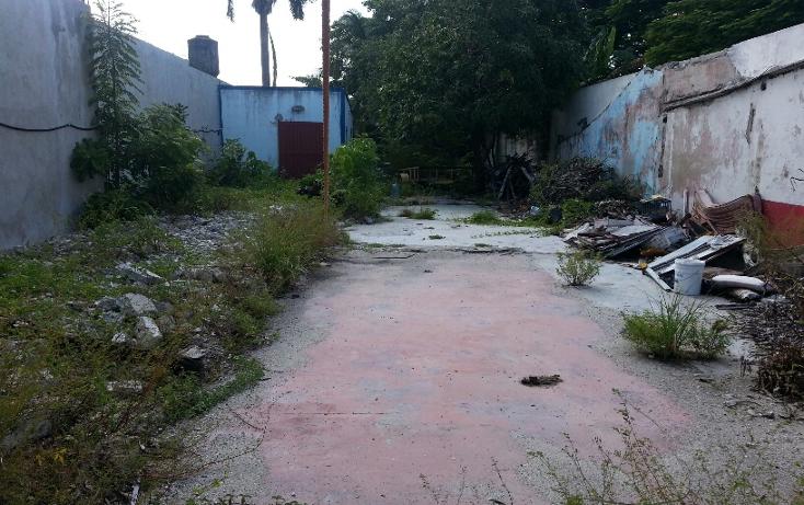 Foto de terreno habitacional en venta en  , ciudad del carmen centro, carmen, campeche, 1299899 No. 01
