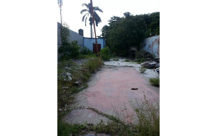 Foto de terreno habitacional en venta en  , ciudad del carmen centro, carmen, campeche, 1299899 No. 02