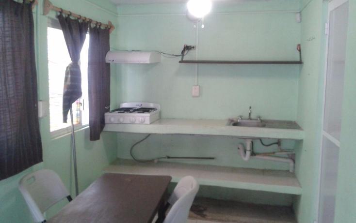 Foto de departamento en renta en  , ciudad del carmen centro, carmen, campeche, 1364347 No. 01