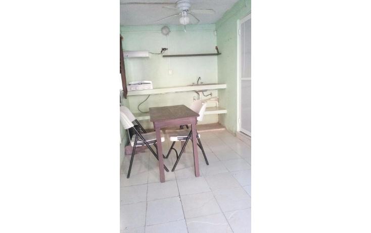 Foto de departamento en renta en  , ciudad del carmen centro, carmen, campeche, 1364347 No. 02