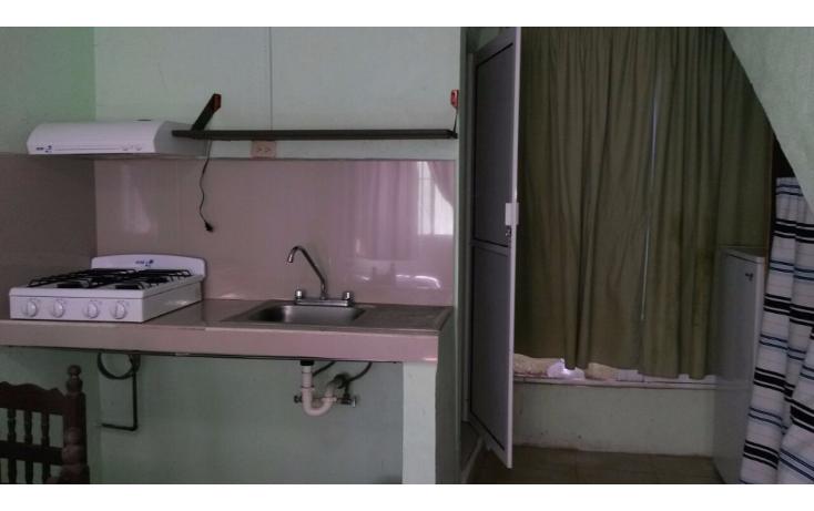 Foto de departamento en renta en  , ciudad del carmen centro, carmen, campeche, 1365297 No. 04