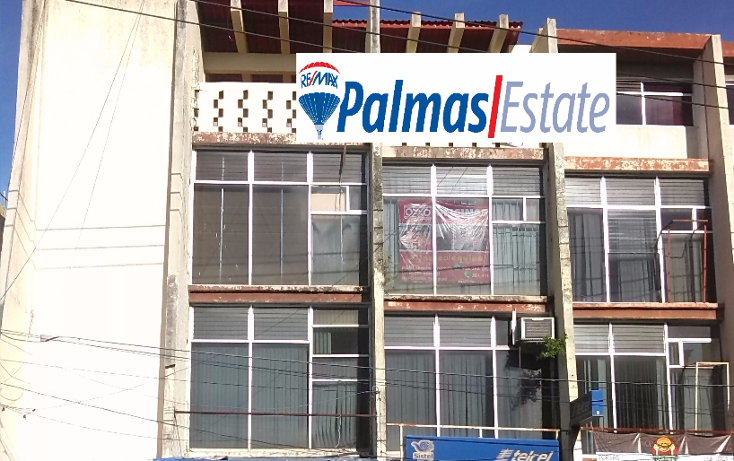 Foto de oficina en renta en  , ciudad del carmen centro, carmen, campeche, 1518309 No. 01