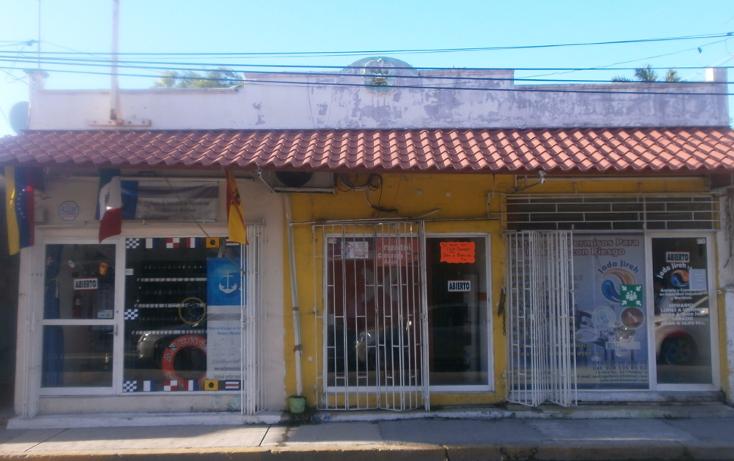 Foto de local en venta en  , ciudad del carmen centro, carmen, campeche, 1518433 No. 01