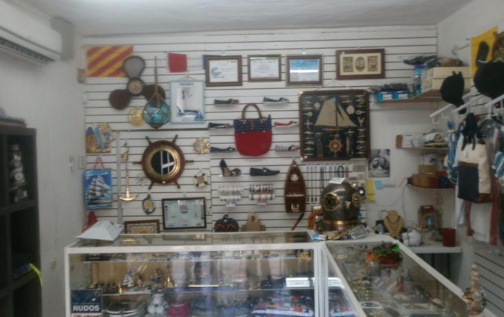 Foto de local en venta en  , ciudad del carmen centro, carmen, campeche, 1518433 No. 25