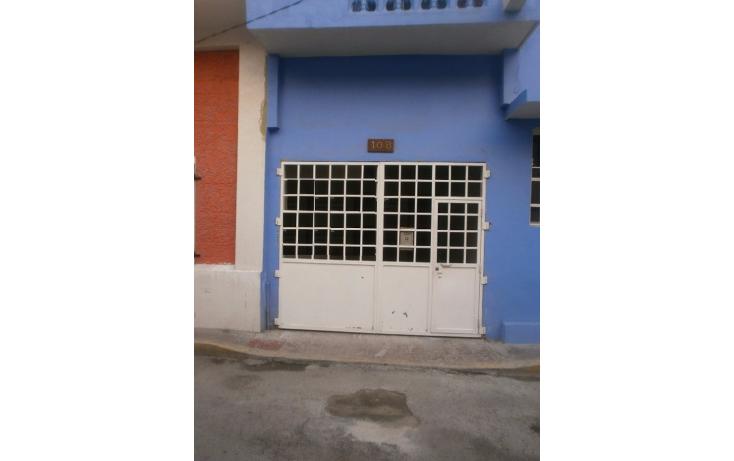 Foto de departamento en renta en  , ciudad del carmen centro, carmen, campeche, 1832716 No. 01