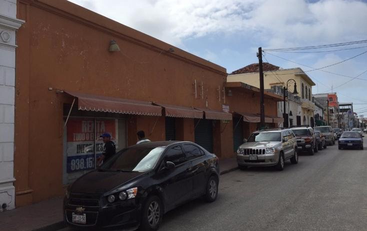 Foto de local en renta en  , ciudad del carmen centro, carmen, campeche, 1861794 No. 01