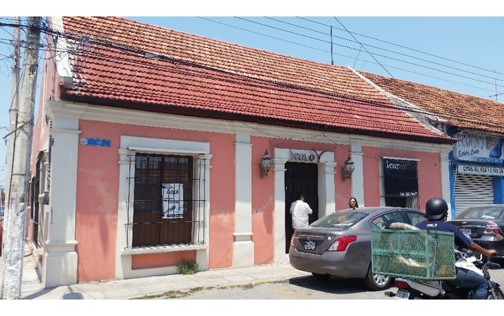 Foto de local en renta en  , ciudad del carmen centro, carmen, campeche, 1894870 No. 01
