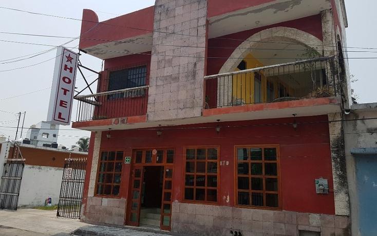 Foto de edificio en venta en  , ciudad del carmen centro, carmen, campeche, 1894894 No. 01