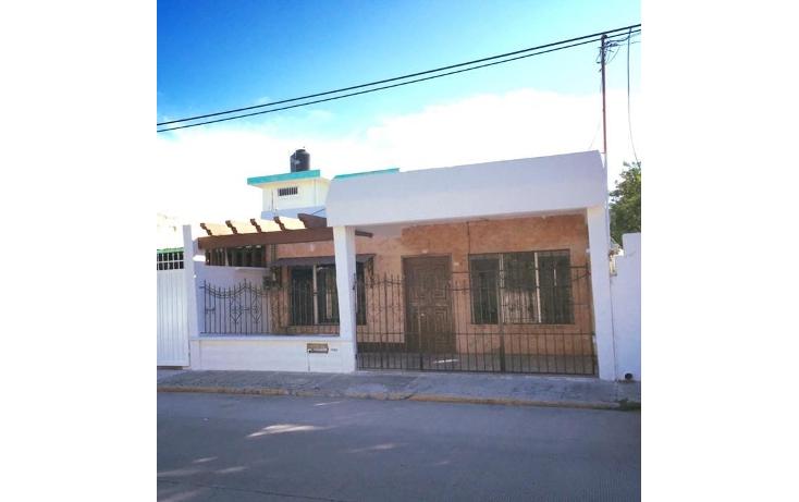 Foto de casa en venta en  , ciudad del carmen centro, carmen, campeche, 1894902 No. 01