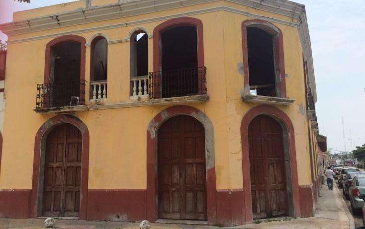 Foto de local en renta en  , ciudad del carmen centro, carmen, campeche, 1894962 No. 01