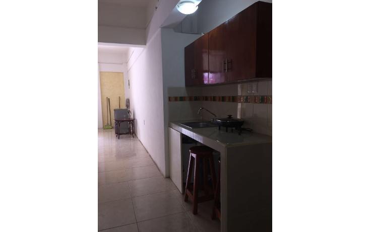 Foto de departamento en renta en  , ciudad del carmen centro, carmen, campeche, 2003766 No. 05