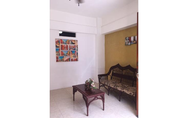 Foto de departamento en renta en  , ciudad del carmen centro, carmen, campeche, 2003766 No. 08