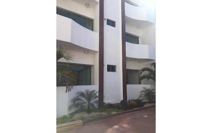 Foto de departamento en renta en  , ciudad del carmen centro, carmen, campeche, 2029546 No. 01