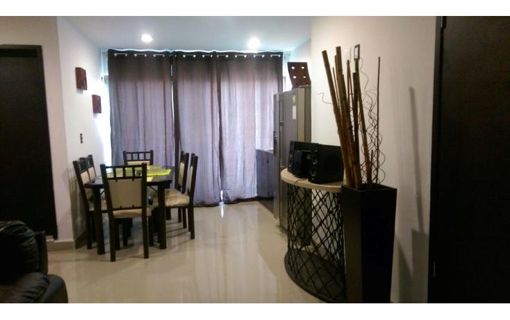 Foto de departamento en renta en  , ciudad del carmen centro, carmen, campeche, 2029546 No. 02