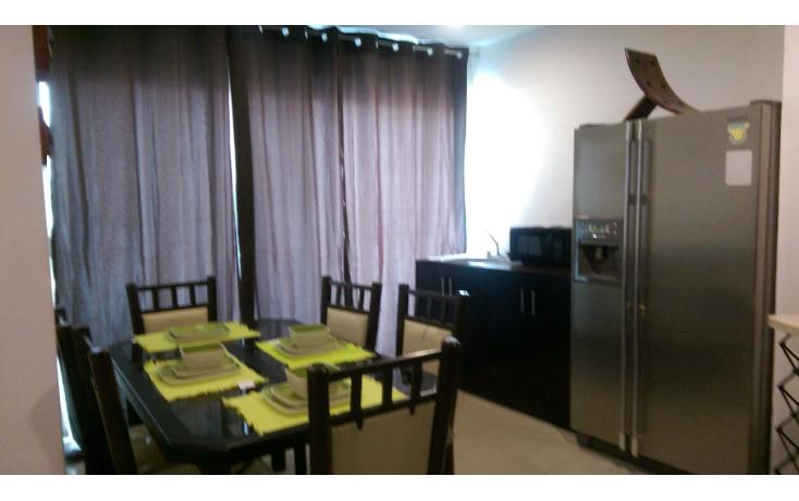 Foto de departamento en renta en  , ciudad del carmen centro, carmen, campeche, 2029546 No. 12