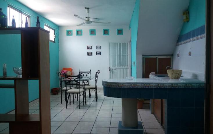 Foto de departamento en renta en  , ciudad del carmen centro, carmen, campeche, 3425855 No. 02