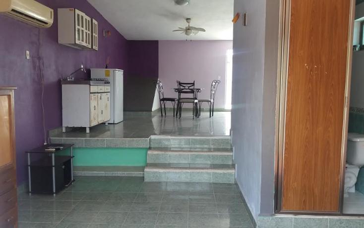 Foto de departamento en renta en  , ciudad del carmen centro, carmen, campeche, 3425855 No. 05