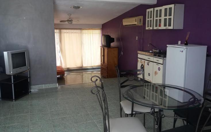 Foto de departamento en renta en  , ciudad del carmen centro, carmen, campeche, 3425855 No. 09