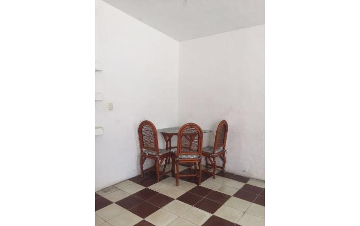 Foto de departamento en renta en  , ciudad del carmen centro, carmen, campeche, 939661 No. 03