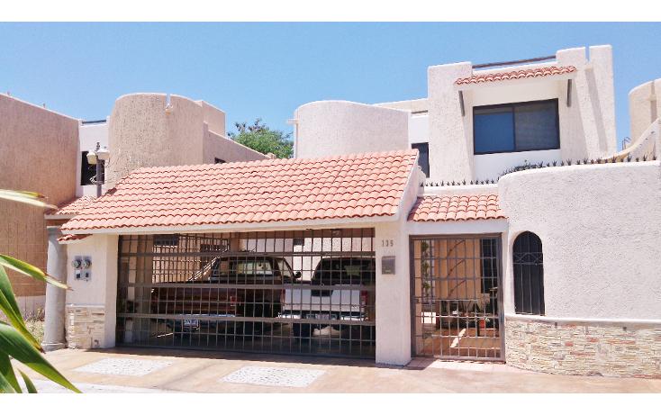 Foto de casa en venta en  , ciudad del recreo, la paz, baja california sur, 2015636 No. 01
