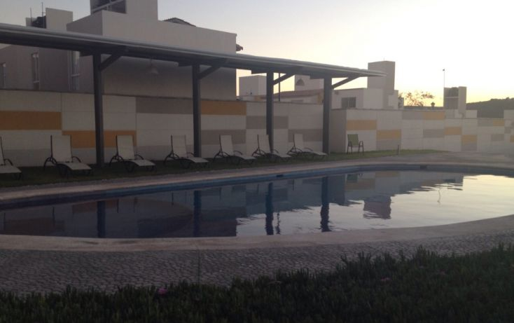 Foto de casa en condominio en renta en, ciudad del sol, querétaro, querétaro, 1112861 no 05