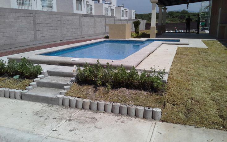 Foto de casa en venta en, ciudad del sol, querétaro, querétaro, 1152521 no 14