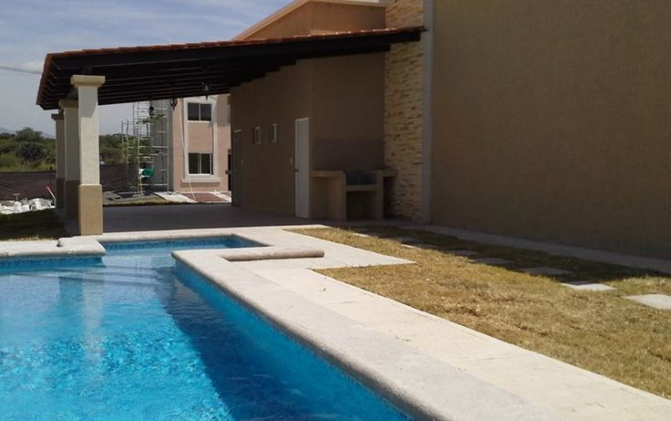 Foto de casa en venta en, ciudad del sol, querétaro, querétaro, 1152521 no 15