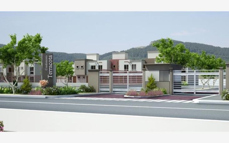 Foto de casa en venta en  , ciudad del sol, quer?taro, quer?taro, 1464427 No. 02