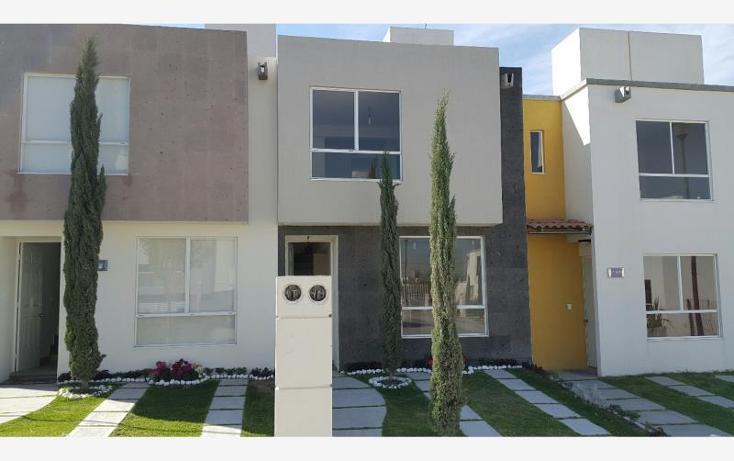 Foto de casa en venta en  ., ciudad del sol, querétaro, querétaro, 1847014 No. 01