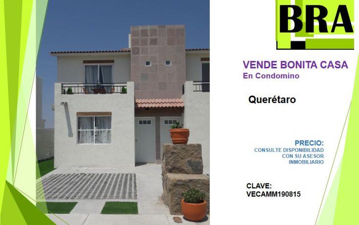 Foto de casa en venta en, ciudad del sol, querétaro, querétaro, 1855992 no 01