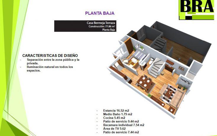 Foto de casa en venta en, ciudad del sol, querétaro, querétaro, 1855992 no 07