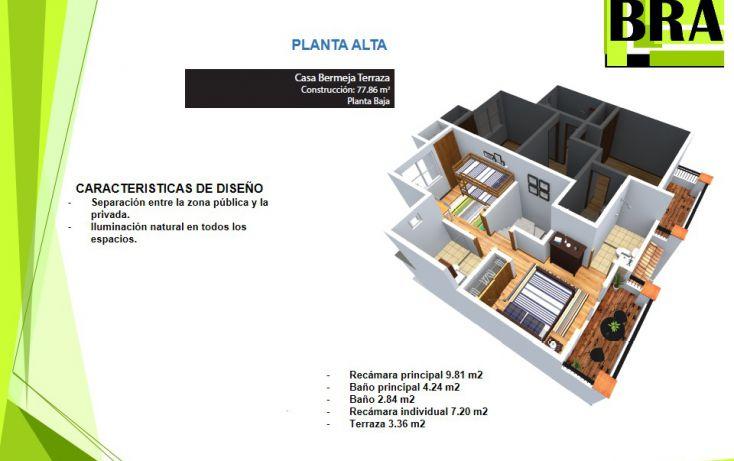 Foto de casa en venta en, ciudad del sol, querétaro, querétaro, 1855992 no 08