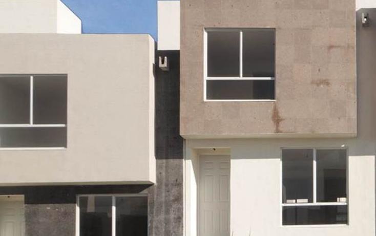 Foto de casa en venta en  , ciudad del sol, querétaro, querétaro, 519104 No. 01
