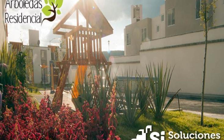 Foto de casa en venta en  , ciudad del sol, querétaro, querétaro, 519104 No. 03